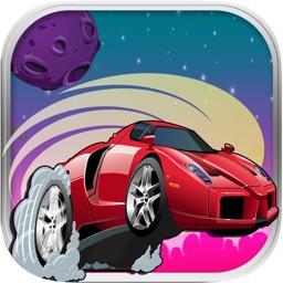 Race Of The Galaxy - Rush Adventure Epic Racing Game HD Free