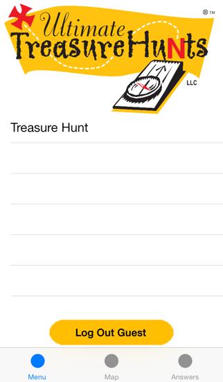 Ultimate Treasure Huntsのおすすめ画像1