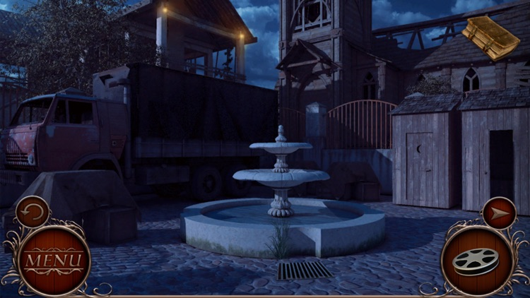 The Mystery Of The Orphanage screenshot-3