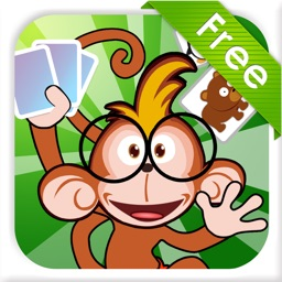 BabyPark - DoDo Cards Match (Kids Game, Baby Cognitive, Learn Words) Free