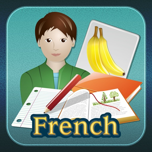 French in a Flash – Learn Quick with Easy Speak & Talk Flashcards!