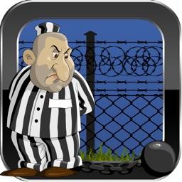 Alcatraz Prison Escape Games - The Gangster Jail Breakout Game Lite