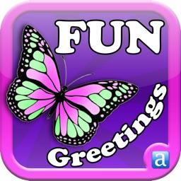 Fun Greetings and Photo Editor FREE for Christmas and Xmas