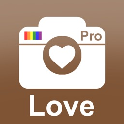 Fotocam Love Pro - Photo Effect for Instagram