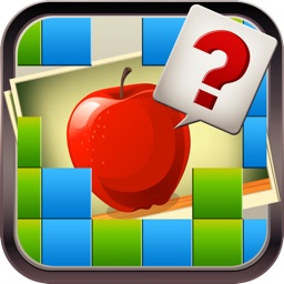 Guess the Pic! Name what's that pop picture icon in a quiz word game!