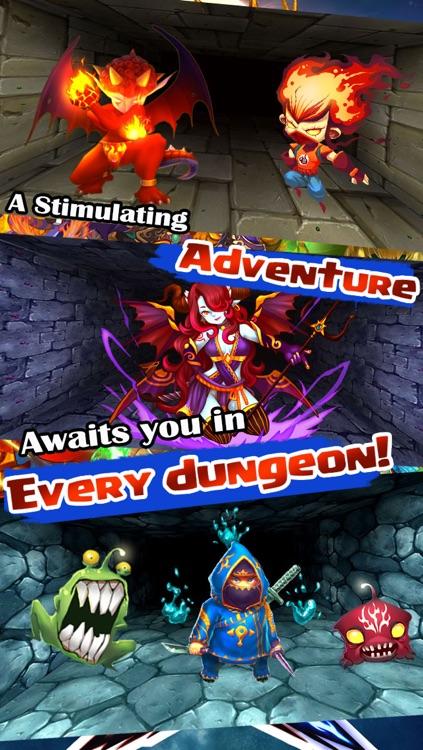 Ace Ninja Battles Pro screenshot-3