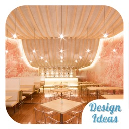 Restaurant & Bar - Interior Design Ideas