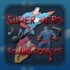 Super Hero Sound Effects - iPhoneアプリ