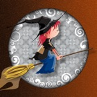 Witch Delivery Fly & Run ™ icon