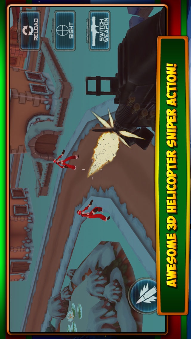 Winter Blood Defense Games – The New Breed / First Person Shooter Cheat Codes