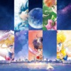 Tap Tiles - Sailor Moon Edition