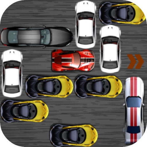 Car Parking Games - My Cars Puzzle Game Free Icon