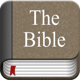 Holy Bible ASV Offline for iPad