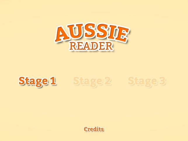 Aussie Reader