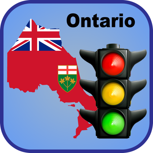 Ontario Drivers Test