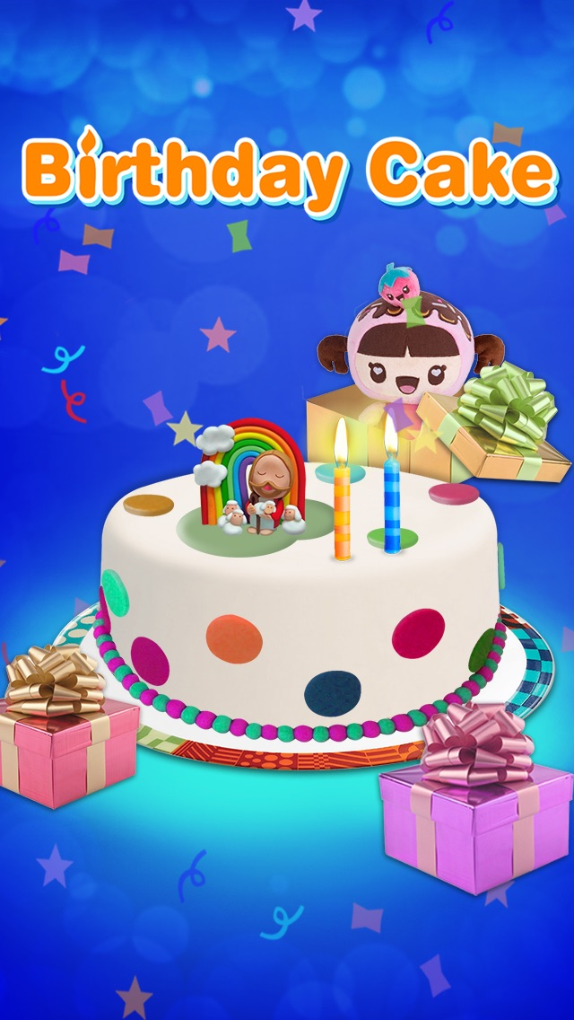 Birthday Cake Crazy Cooking Game App Price Drops