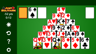 Just Solitaire: Pyramid