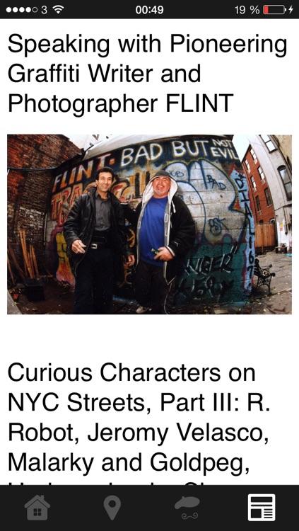 Street Art NYC screenshot-4