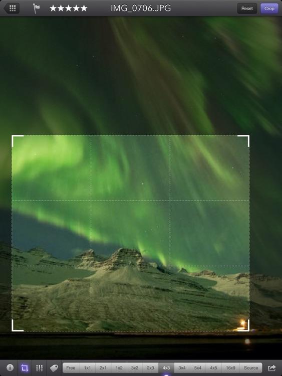 Photospector screenshot-3