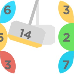 Make 14 - Number Wars in the Brain