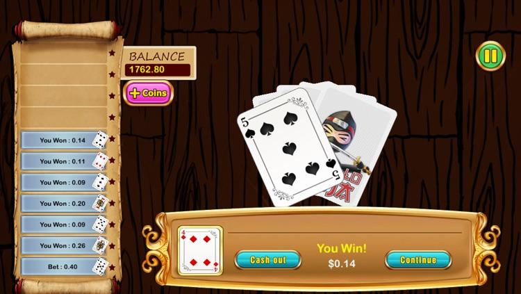 Ruleta game online