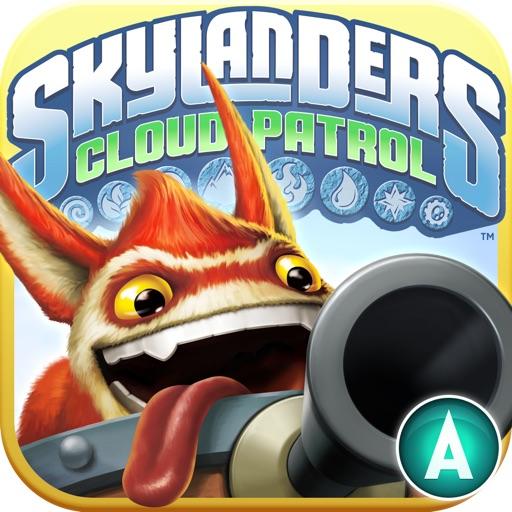 Skylanders Cloud Patrol™ icon