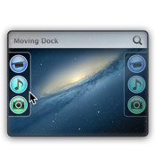 Moving Dock