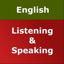 English Listening And Speaking - Free