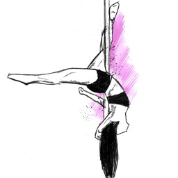 Pole Dance Fitness and Aerial Arts Magazine - The Full Body Workout For Women & Men