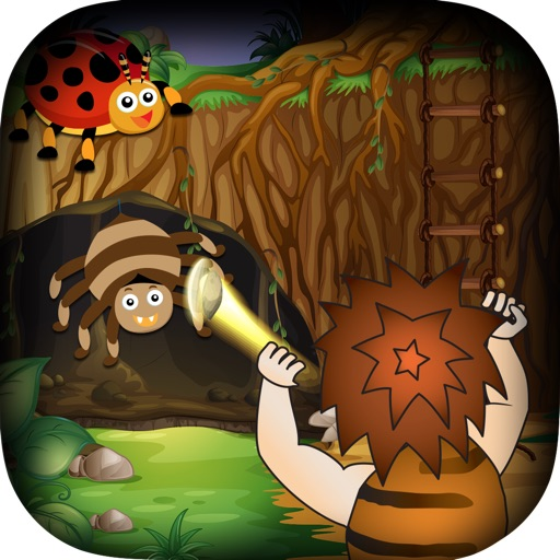 Croods Cleaning Frenzy - Epic Cave Pests Killing Arcade