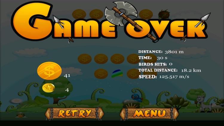 Clan Attack Blitz FREE - Clash Bounce War screenshot-4