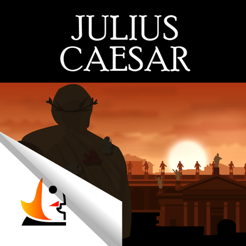 Shakespeare In Bits: Julius Caesar