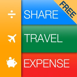 Share Travel Expense Free