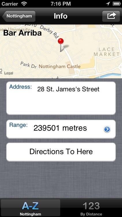 Pubs of UK screenshot-3