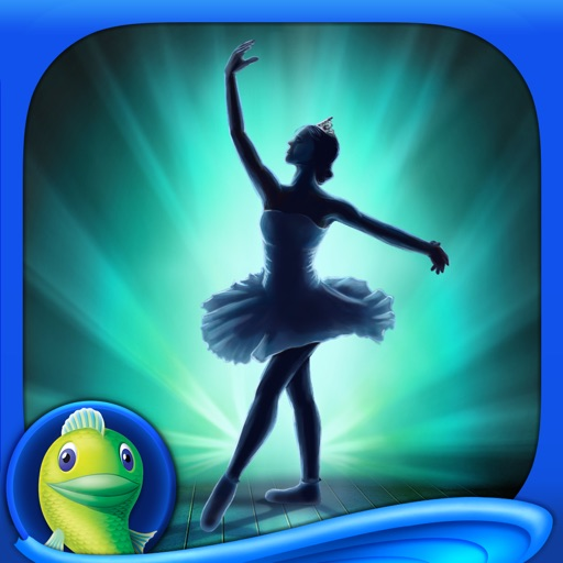 Danse Macabre: The Last Adagio - A Hidden Object Game with Hidden Objects