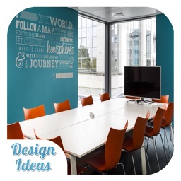 Office Decorating Ideas for iPad