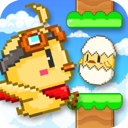 Snappy Chicks : Flappy Friends
