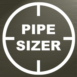 Gas Capacity & Pipe Size Calculator for iPad