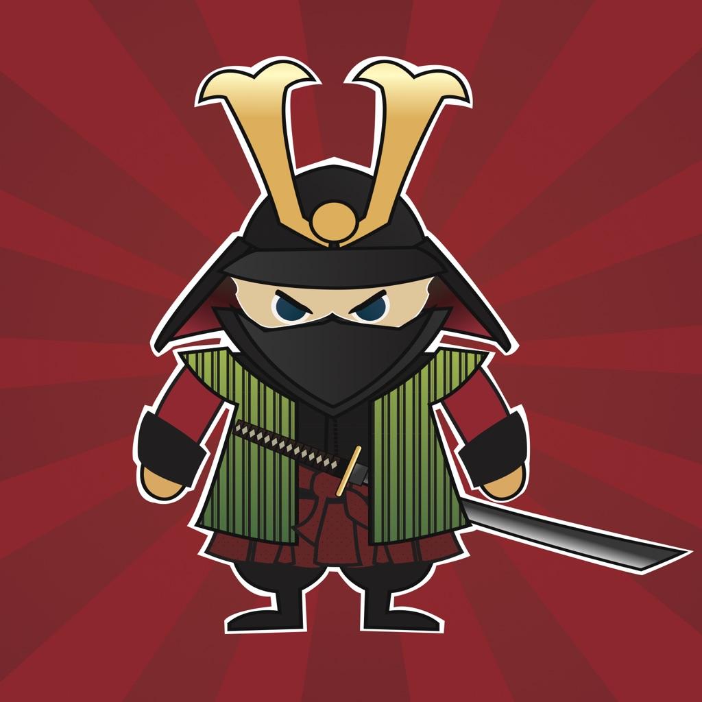 Awesome Samaurai Warrior Run - Banzai Sword Fighting Free hack