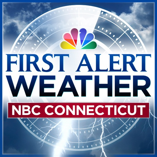 NBC Connecticut Weather for iPad