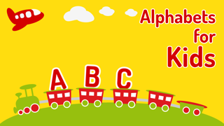 Alphabets for Kids (Holiday Educationist)-0