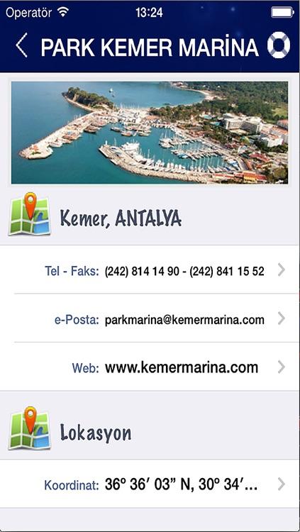 Deniz Durumu screenshot-3