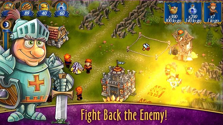 New Yankee in King Arthur's Court 2 (Free) screenshot-3