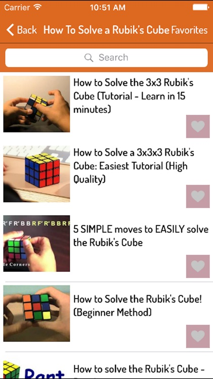 Rubiks Cube Guide - How To Play Rubiks Cube