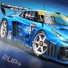 A-Tech Hyper Drive 3D Racing Free - iPhoneアプリ