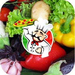 Veggies And Recipes