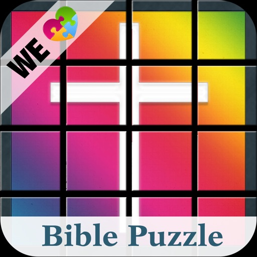 Bible Verses Puzzle Set (by WE LOVE PUZZLES) Free