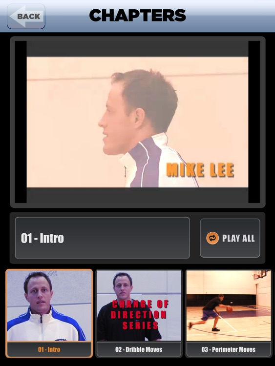 25 Killer Scoring Moves To Dominate The Game - With Coach Mike Lee - Full Court Basketball Training Instruction - XL screenshot-4