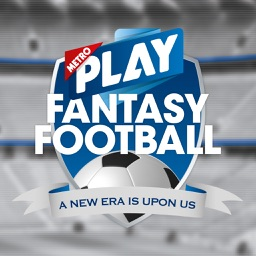Fantasy Football from Metro