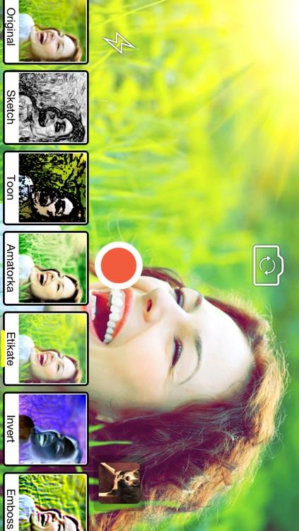 Cameragram Pro